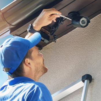 find Northop Hall cctv installation companies near me